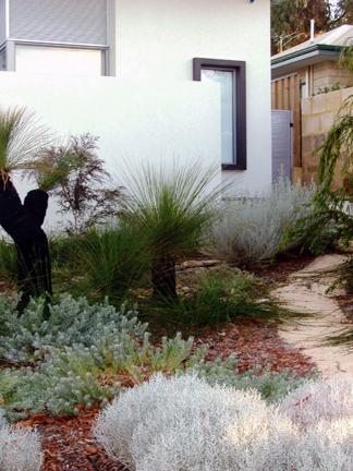 No water gardens WILD ABOUT GARDENS Garden Design Perth WA