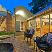 Wild About Gardens wins Landscape Design award